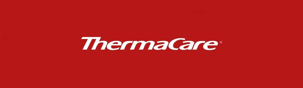 Slider Thermacare Newtest