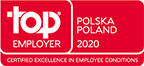 Top Employer Poland 2020