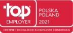 Top Employer Poland Small