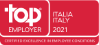 Top Employer Italia Small