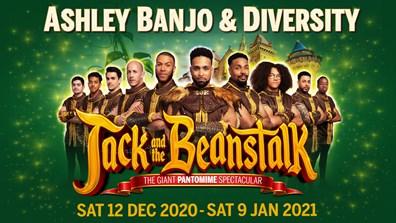 Jack and the Beanstalk Diversity