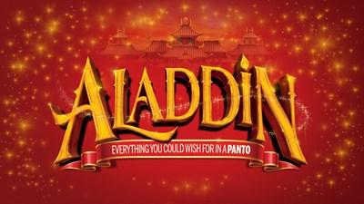 Aladdin Manchester