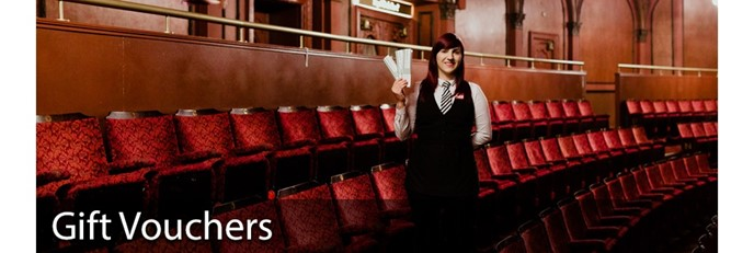 London Theatre Tickets - Gift Vouchers
