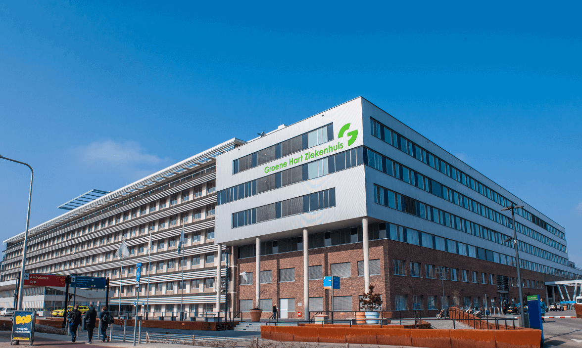 Groenehartziekenhuis