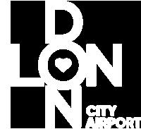 Londen City Airport – 1