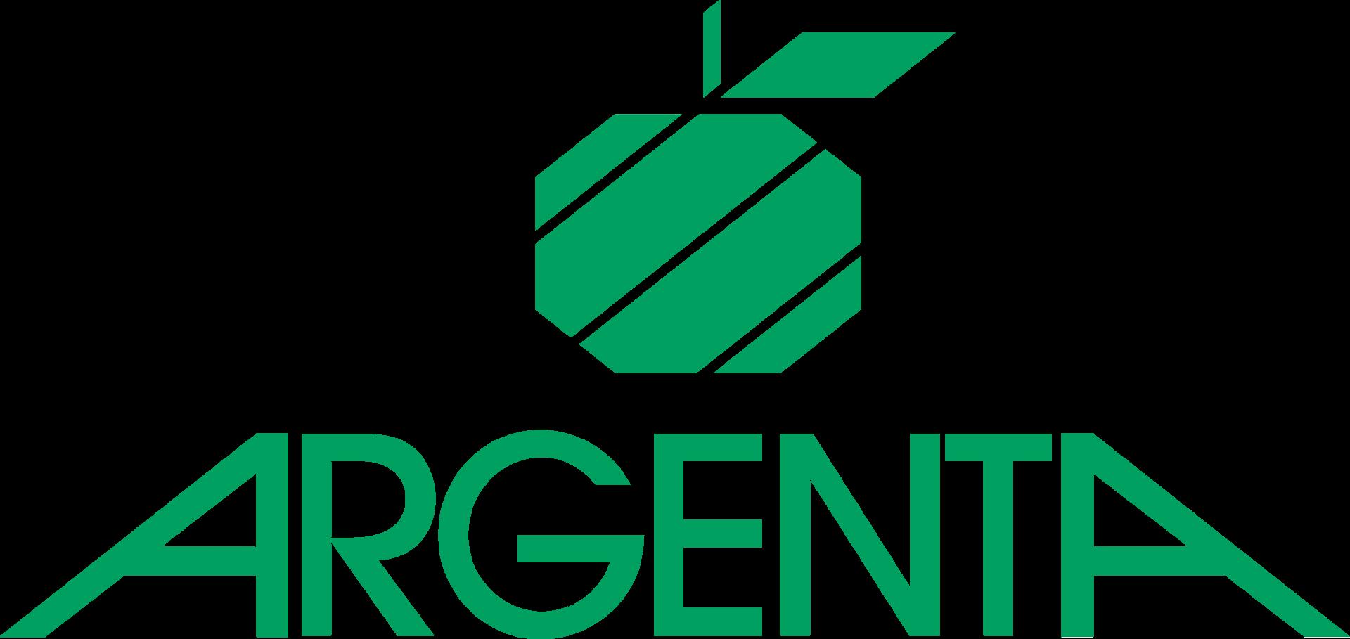 Argenta Logo Hoge Resolutie