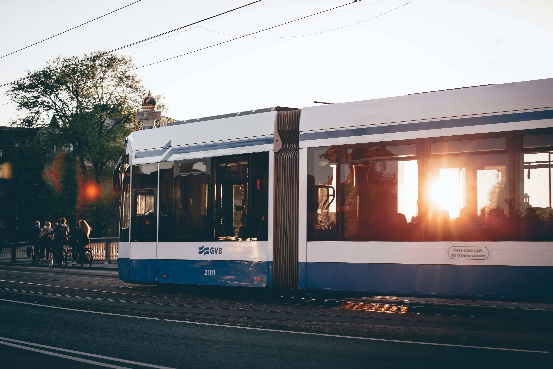 GVB Tram