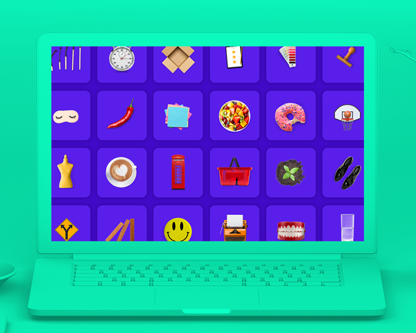 GoodHabitz library icons