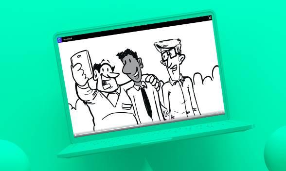 18. Storyboard