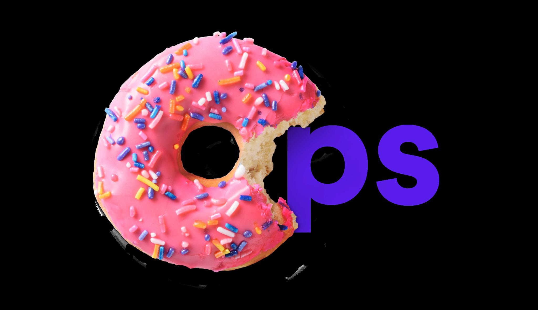 Donut IT