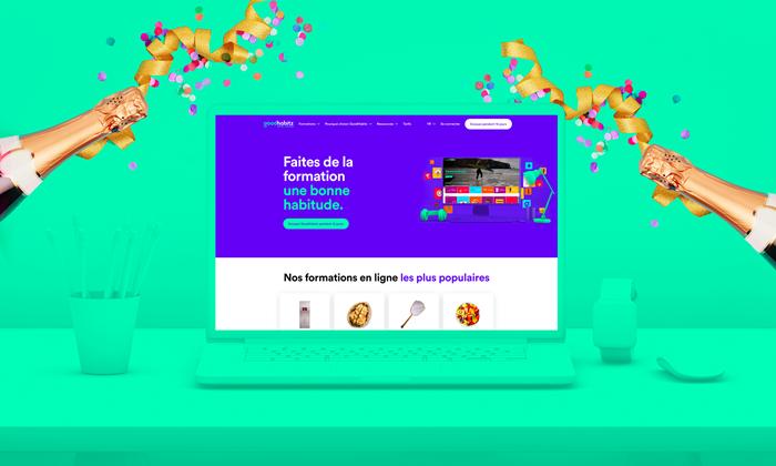 FR GoodHabitz new website