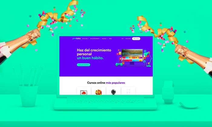 ES GoodHabitz new website