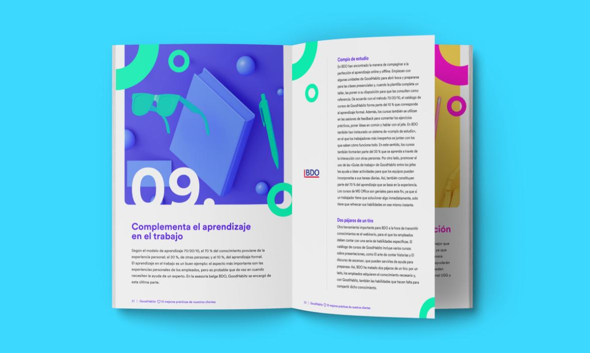 ES E Book 13 Best Practices 2X