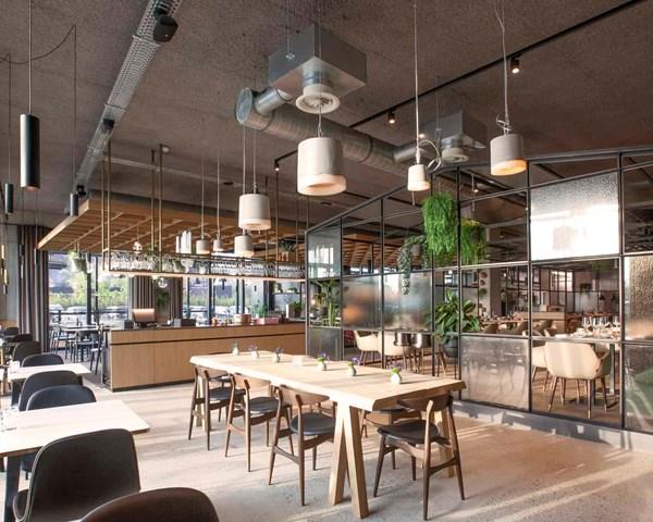Het Cordaat Restaurant Hasselt Interieur 16