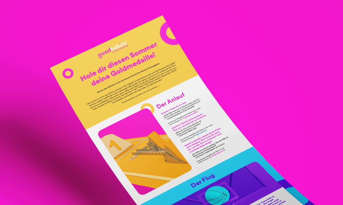 DE Web Image Summer Campaign – 1 2X