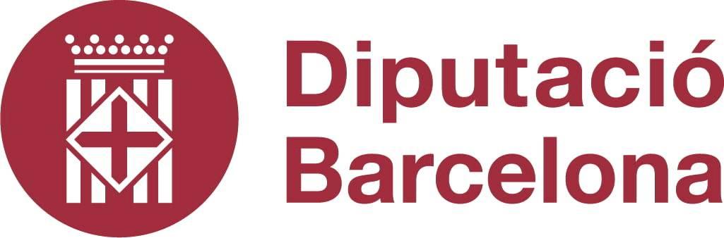 Diputacio De Barcelona Logo