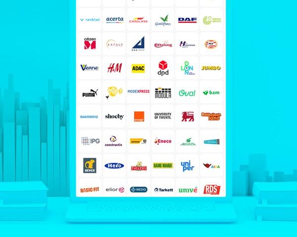 5050 Big Brands Local Heroes X2