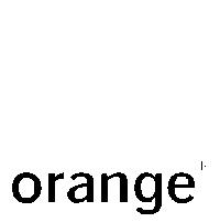 Orange – Wit