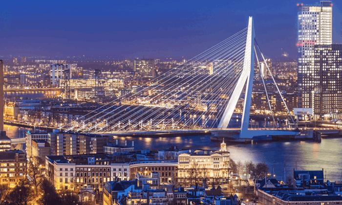 Gemeente Rotterdam Header 2X