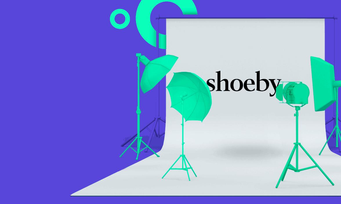Shoeby LP Image 2X
