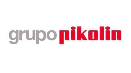 Grupo Pikolin Logo
