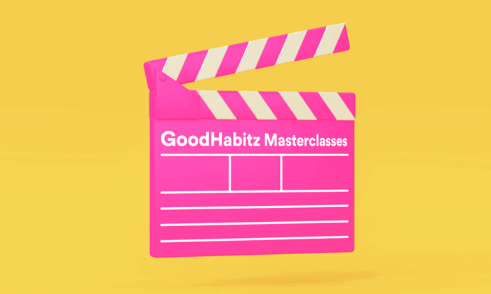 BE NEWS Goodhabitz Masterclass 2X