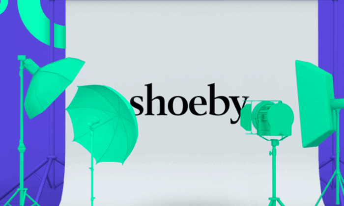 Shoeby Email Square 2X