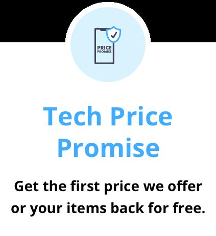Tech Price Promise