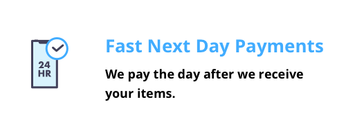 Fast next day payment