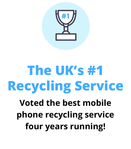UK's #1 Recycling Service