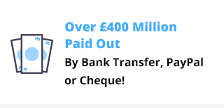 £400 Million Paid Out