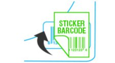 Sticker Barcodes