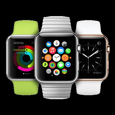 Sell Apple Watch