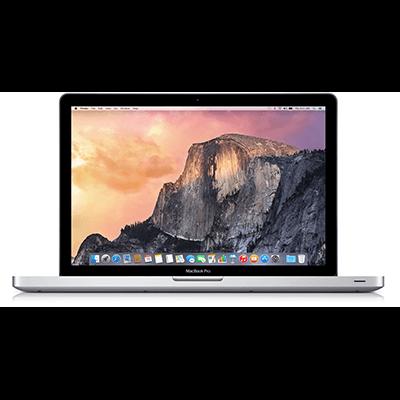 Sell MacBook Pro