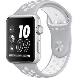 Apple Watch Nike Series