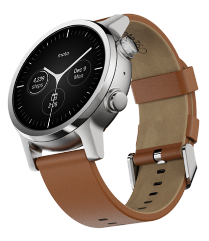 Sell Motorola Smartwatch