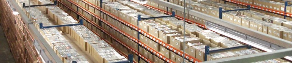 The right place for all of your wholesale media needs
