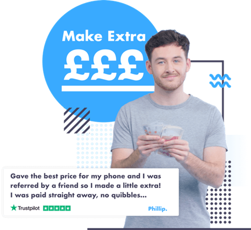 Make Extra £££