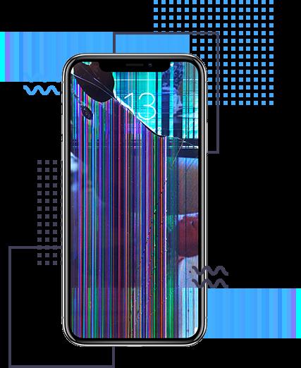 We buy broken phones