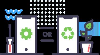 Repair or Recycle