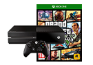Sell Xbox One & Games