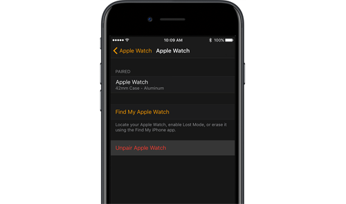 How to remove Activation Lock from your Apple Watch