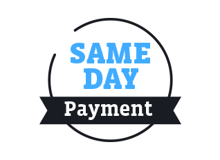 Fast Same Day Payments