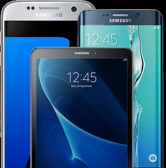 Unlock your Samsung device