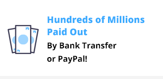 Hundreds of Millions Paid Out
