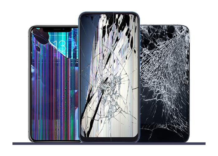 We buy broken phones too!