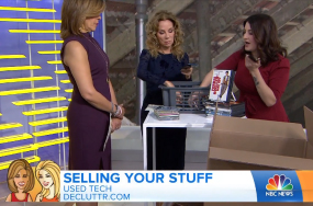 7 places to sell your old stuff online