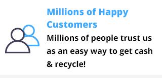 Millions of Happy Customers