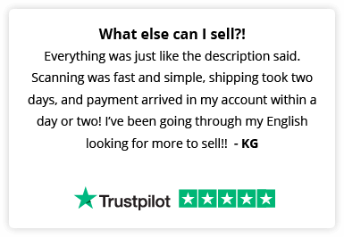 What else can I sell?!