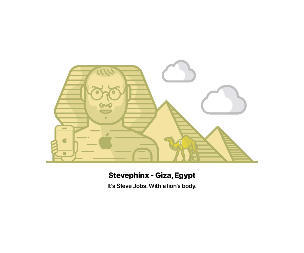 Stevephinx